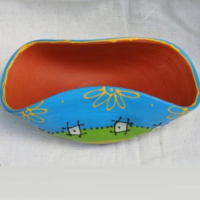 Platou ceramica handmade