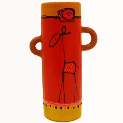 Vază cilindrică