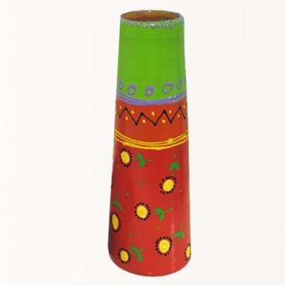 Vază conică (H:23 cm)