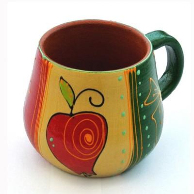 Cană ceramică